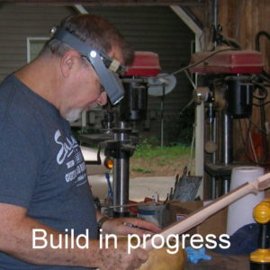 We are always building new instruments. Fill out the contact form and we can notify you when the process starts.