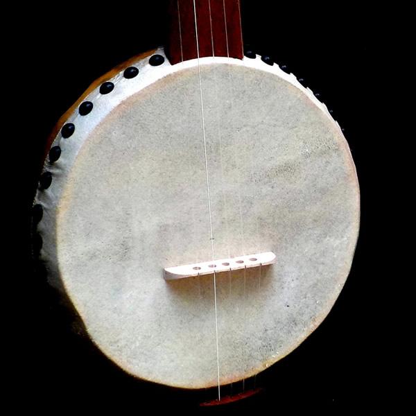 banjo-longneck – 4