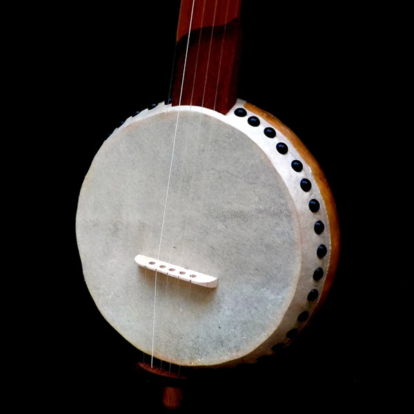 banjo-longneck – 6