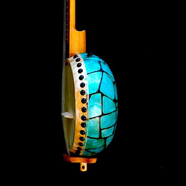 banjolele#081T-2