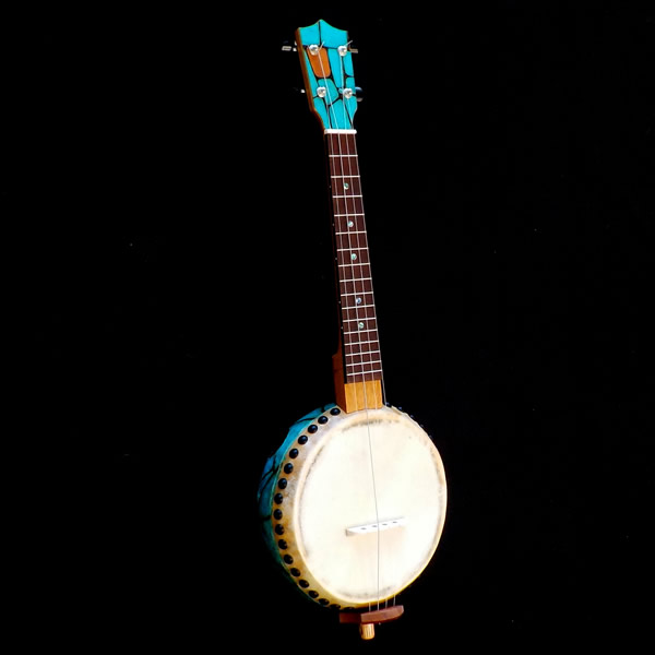 banjolele#081T-7