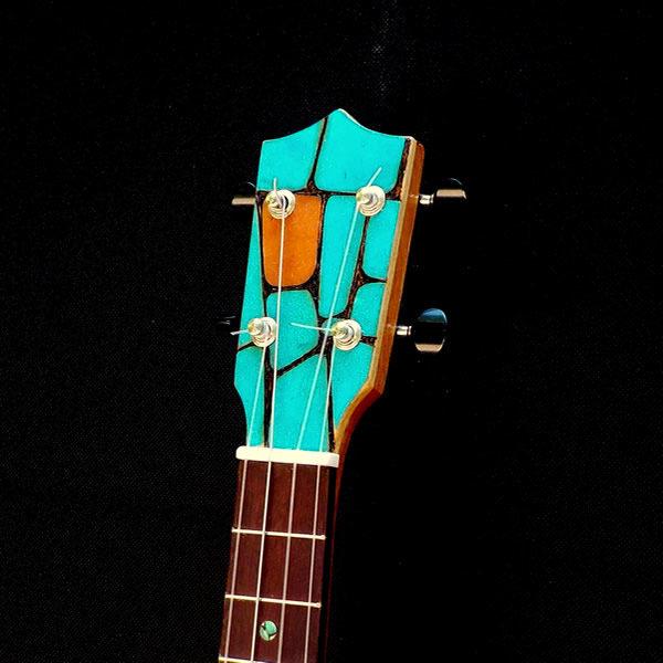 banjolele#081T-1
