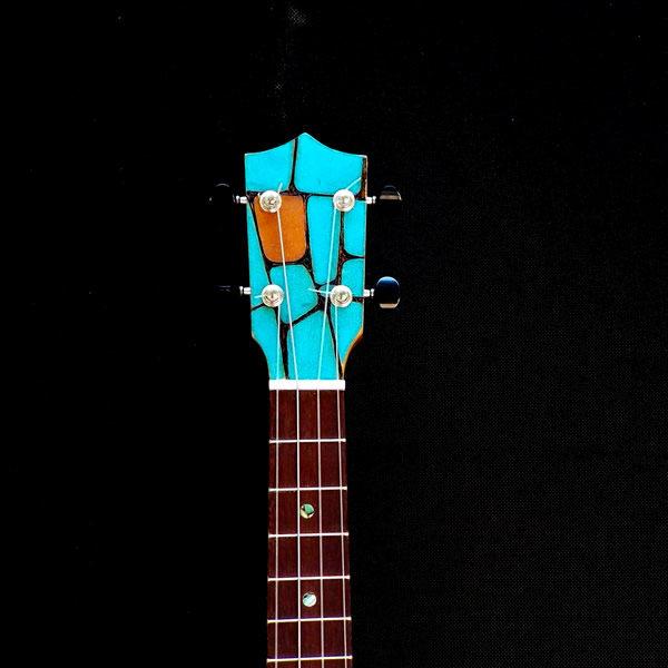 banjolele#081T-6