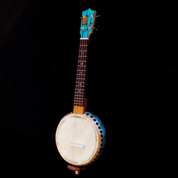 banjolele#081T-8